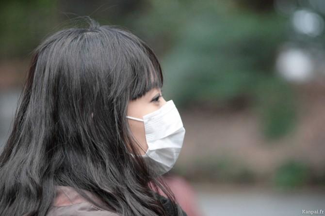 Japon : sous la menace de la pollution