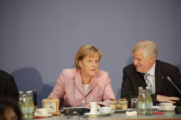 Allemagne : révision des émoluments des chefs d'entreprise
