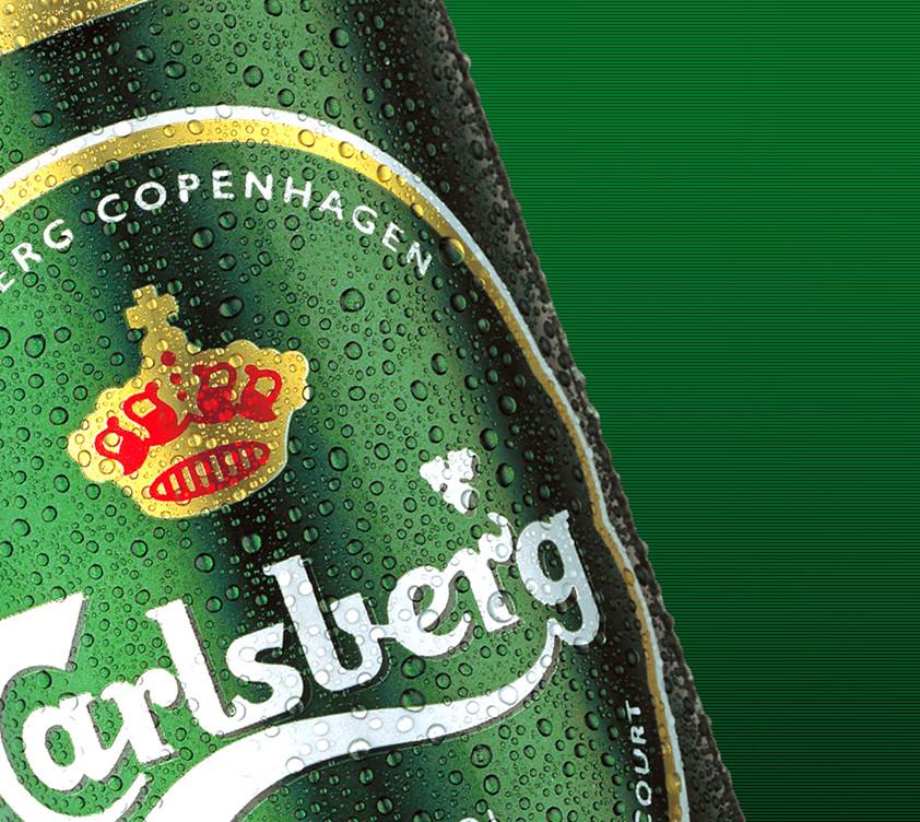 La Russie freine les ambitions de Carlsberg