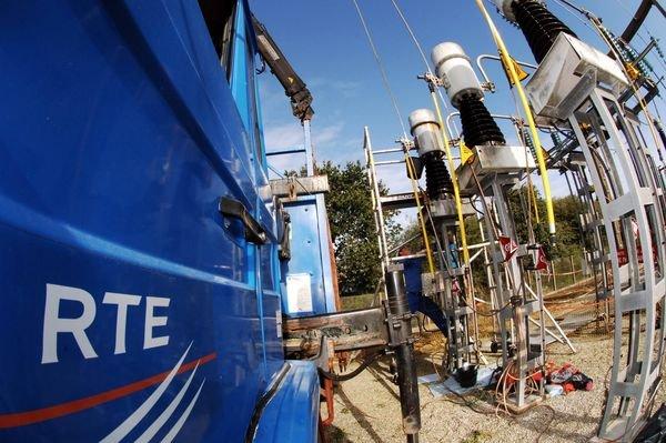 France : importations d'électricité d'Allemagne en augmentation