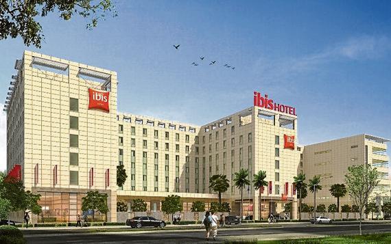 Inde : un vaste projet hôtelier inquiéte