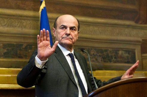 Italie : préoccupations du FMI