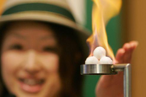 Japon : exploitation des hydrates de méthane