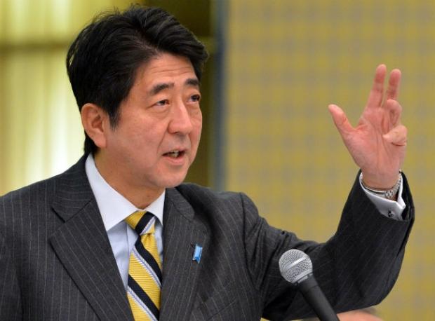 Le Japon se sauve de la récession