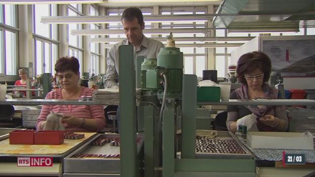 Suisse : gérer les écarts salariaux