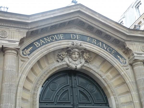 La Banque de France double son résultat net