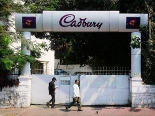 Inde : Cadbury aux prises avec le fisc