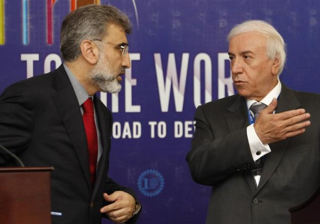 Kurdistan : un oléoduc vers la Turquie
