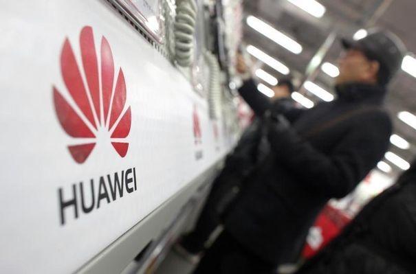 Le Chinois Huawei soucieux de se développer aux Etats-Unis