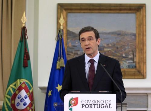 Portugal : des coupes budgétaires à l'horizon