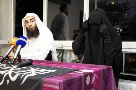 Belgique : lutte contre le départ des citoyens pour le djihad