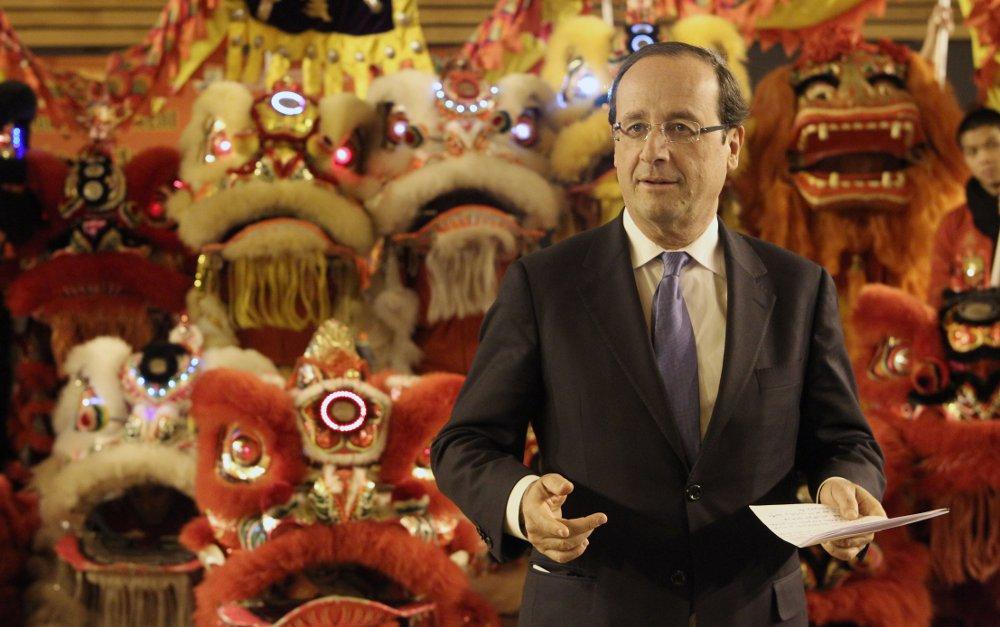 Chine: planche de salut pour l'économie française