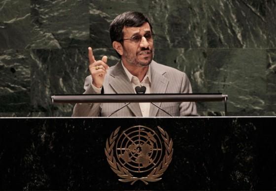 Sanctions contre l'Iran, Les Etats-Unis traquent les acteurs de l'ombre