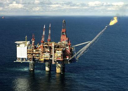 Vente aux enchères de blocs pétroliers au Brésil