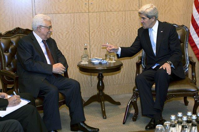 Processus de paix au Proche-Orient : beaucoup d'efforts pour peu d'avancées