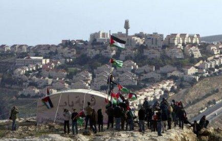 Possible gel de la colonisation israélienne en Cisjordanie