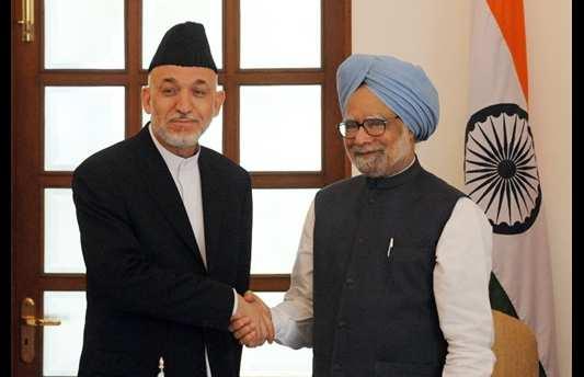 Afghanistan : soutien indien attendu pour le maintien de la paix