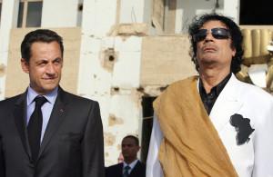 LIBYA-EU-BULGARIA-FRANCE-SARKOZY-KADHAFI