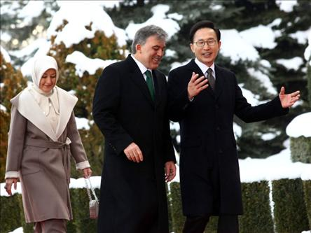 La Turquie mise sur le nucléaire