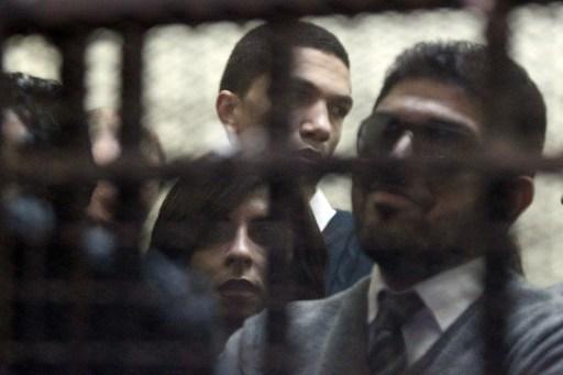 Egypte : Des peines d'emprisonnement pour des employés d'ONG étrangères