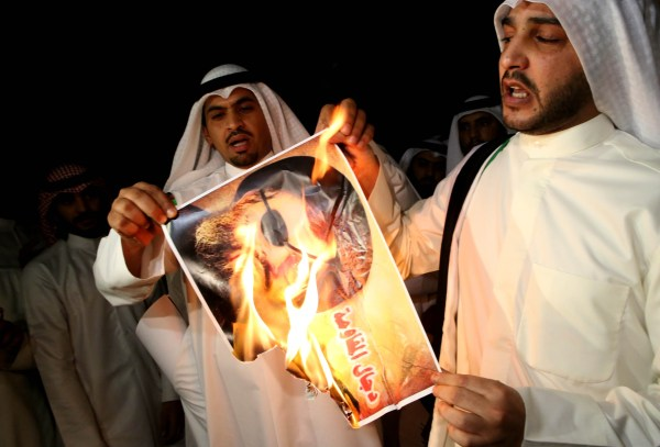 Koweït : mesures contre les soutiens de Bachar al-Assad