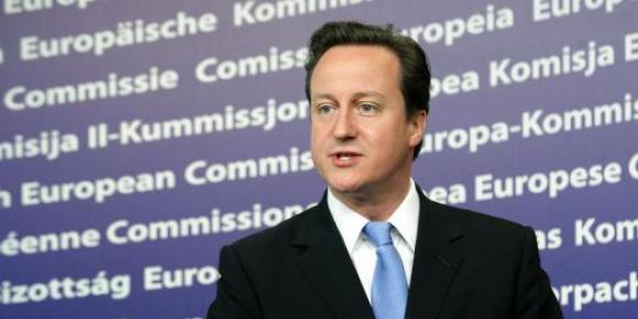 Royaume-Uni : un pas de plus dans l'austérité