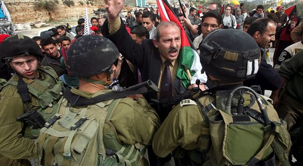Israël : montée du racisme anti-arabe
