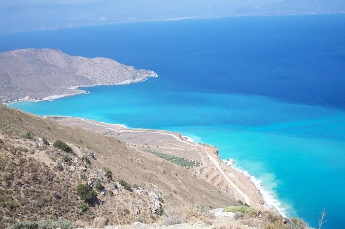 Les séismes se multiplient dans l'île grecque de Crète