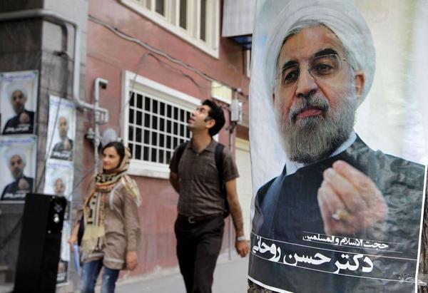 Iran : sanctions, économie et présidentielle