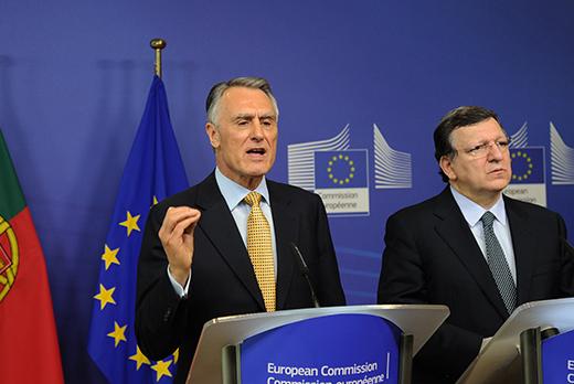 Portugal : La Commission Européenne tire la sonnette d'alarme