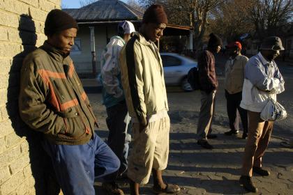 Afrique du Sud : Le chômage continue à grimper