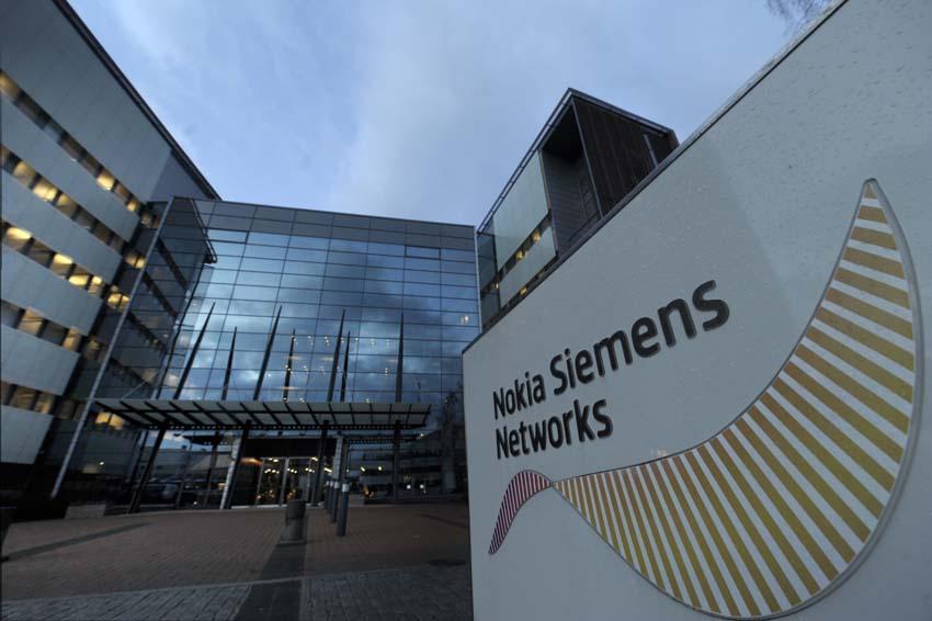 Siemens et Nokia se séparent pour gagner en rentabilité