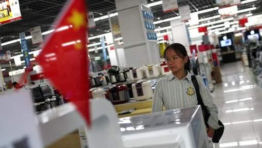 Chine : Révision à la baisse de la croissance 2013