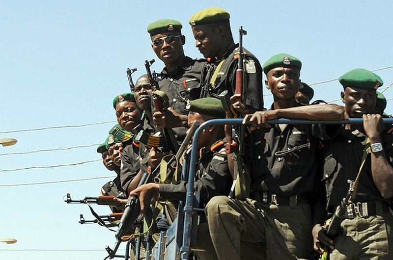 Mali : frustrée, l'armée nigériane se retire