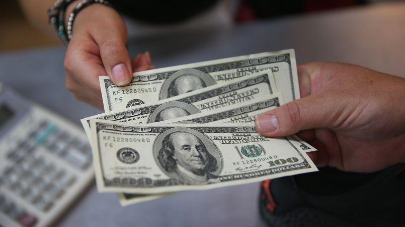 Etats-Unis : croissance économique plus forte que prévue