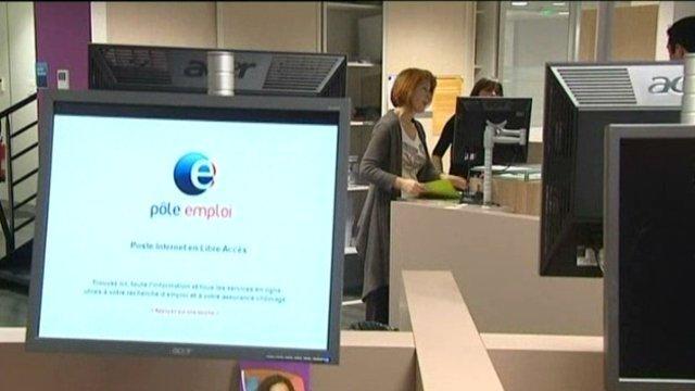 France : une légère hausse du chômage au mois de juillet