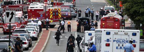Washington : une fusillade inexpliquée