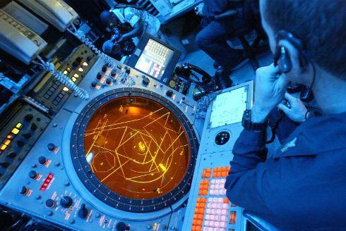 Russie : détection de tirs balistiques dans la Méditerranée