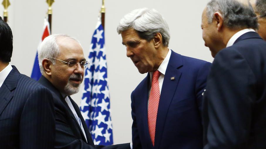 Nucléaire : Accord historique des grandes puissances avec l'Iran
