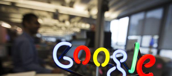 Google sanctionné de nouveau