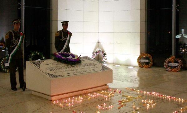 Israël se défend de la mort de Yasser Arafat