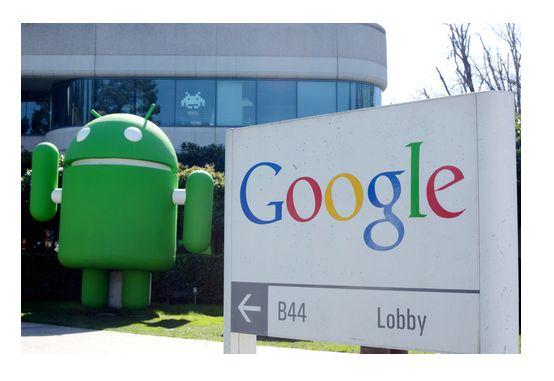Google annonce un gros investissement aux Etats-Unis