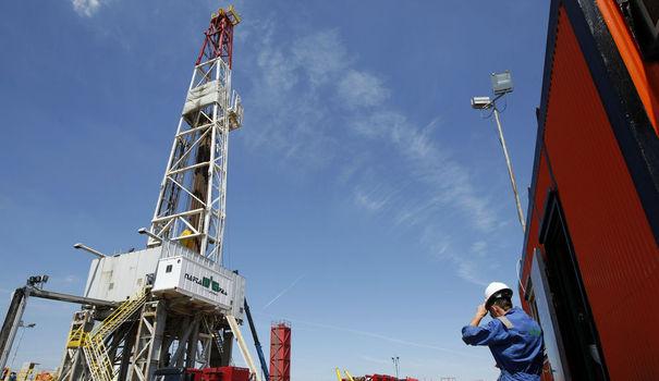 Craintes russes sur l'exploitation du gaz de schiste ukrainien