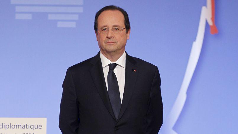 France : Rencontre avec le patronat étranger
