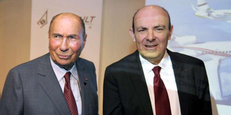 Dassault Aviation, proche de la conclusion d'un contrat avec l'Inde