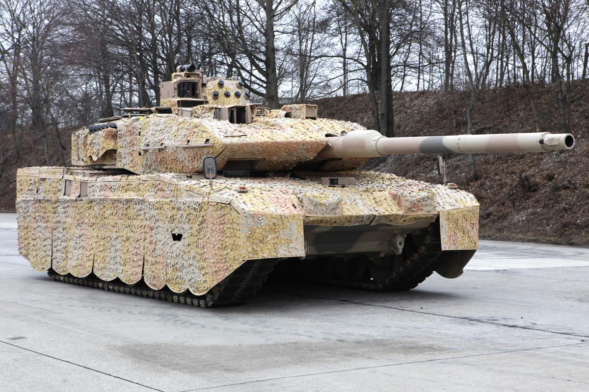 Allemagne – Arabie Saoudite : Divisions concernant la vente de matériel militaire