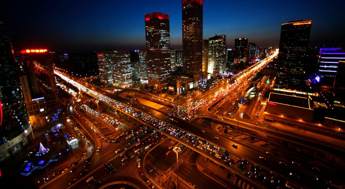 Chine : Projet de construction d'une mégapole géante autour de Pékin