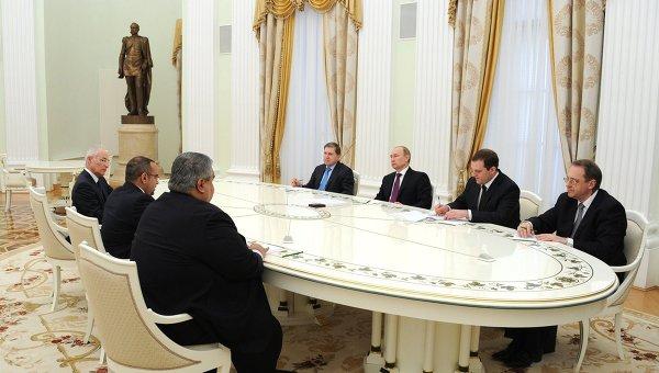 Bahreïn-Russie : Coopération bilatérale prometteuse