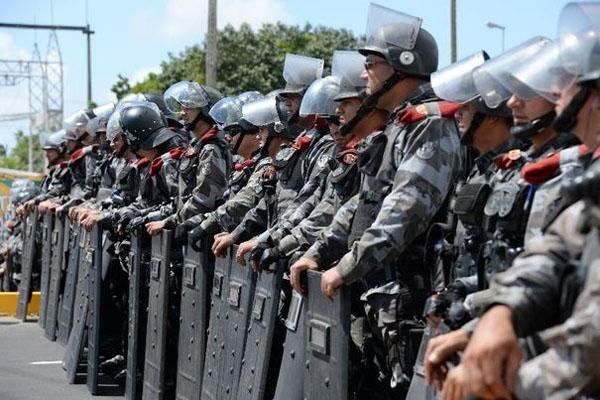 Mondial au Brésil : Les touristes rassurés par les autorités