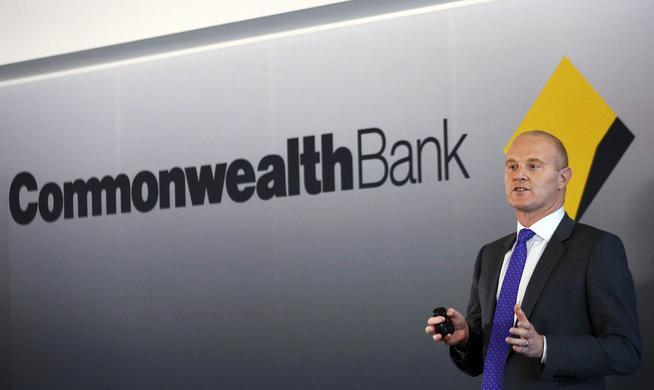 Australie : Scandale financier à la Commonwealth Bank
